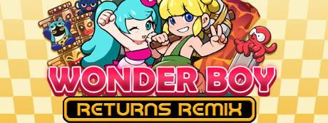 《神奇男孩归来Remix》英文免安装版