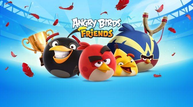 Rovio公布消息 《愤怒的小鸟2》今年9月推出PC版