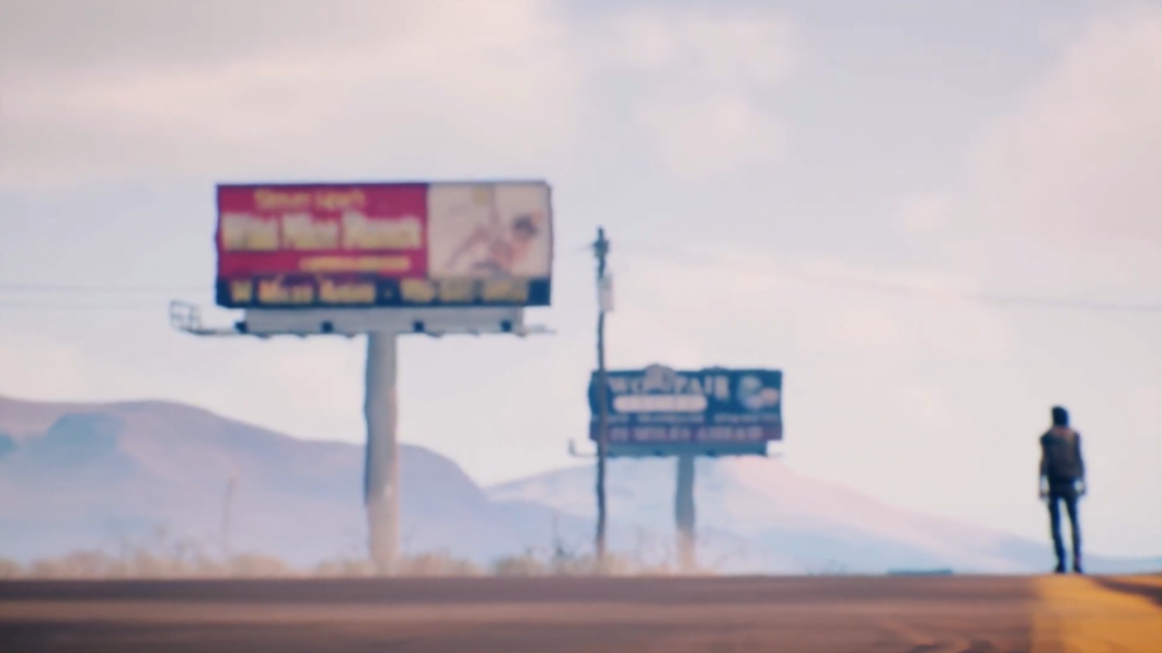 少年独行之旅 《奇异人生2》第四章先导宣传片公布