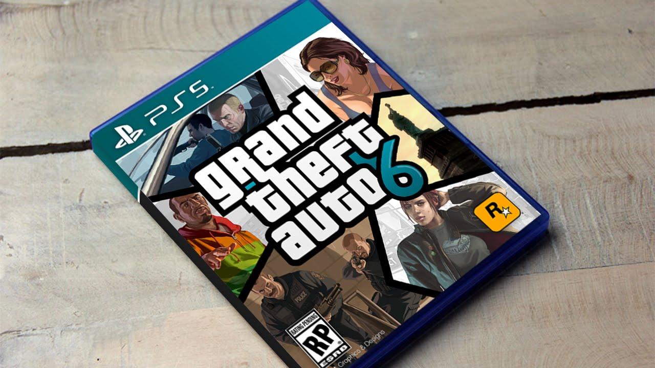 玩家最期待的未公布续作TOP6:第一竟不是《GTA6》