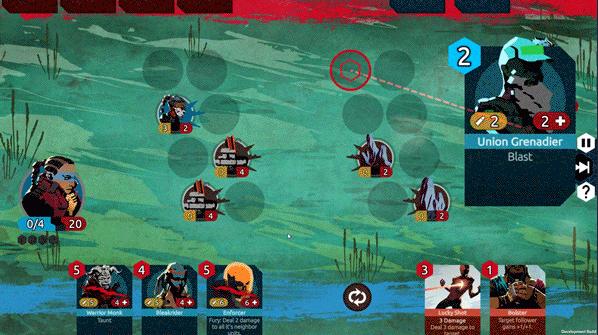 《流浪先知》游戏特性介绍 末日之下的生存之旅