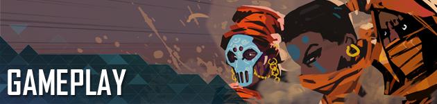 《流浪先知》游戏玩法和世界观介绍 Roguelike玩法丰富