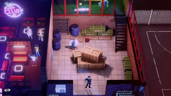官方公布《疯狂派对2》游戏特性介绍 加入大量新功能