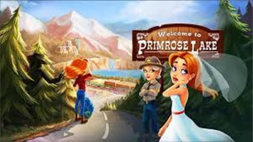 《欢迎来到普里姆罗斯湖》英文免安装版
