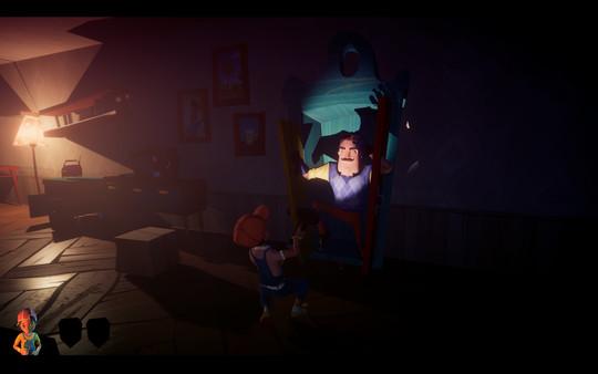 《秘密邻居》最新预告放出!卡通风格更惊悚