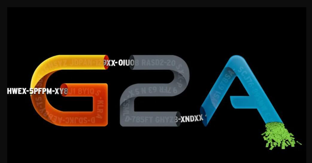 《美丽水世界》开发者怒批G2A逃避责任 索赔30万美刀