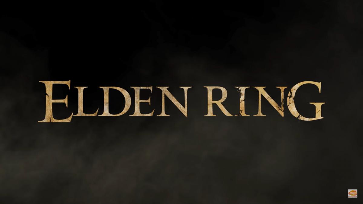 《Elden Ring》在科隆上内部演示或为假 半年内应该没有消息
