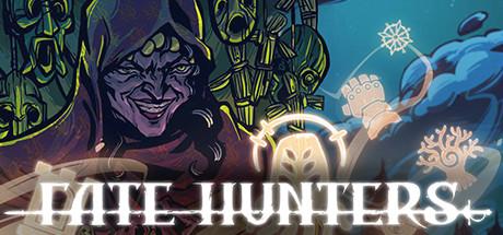 迷宫卡游《命运猎人》最新预告放出 探索黑暗世界