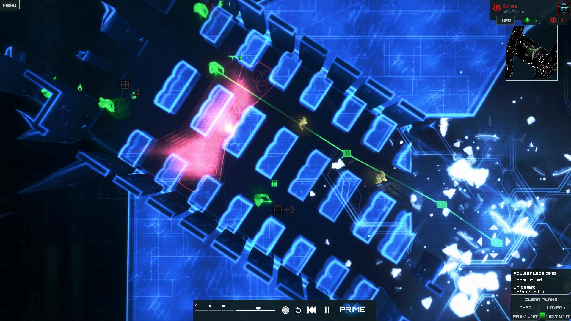 潜行侦探游戏《疑影》20分钟演示开发者只有一个人