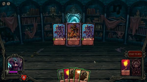 多半好评可以一玩!迷宫卡游 《命运猎人》 精彩评测