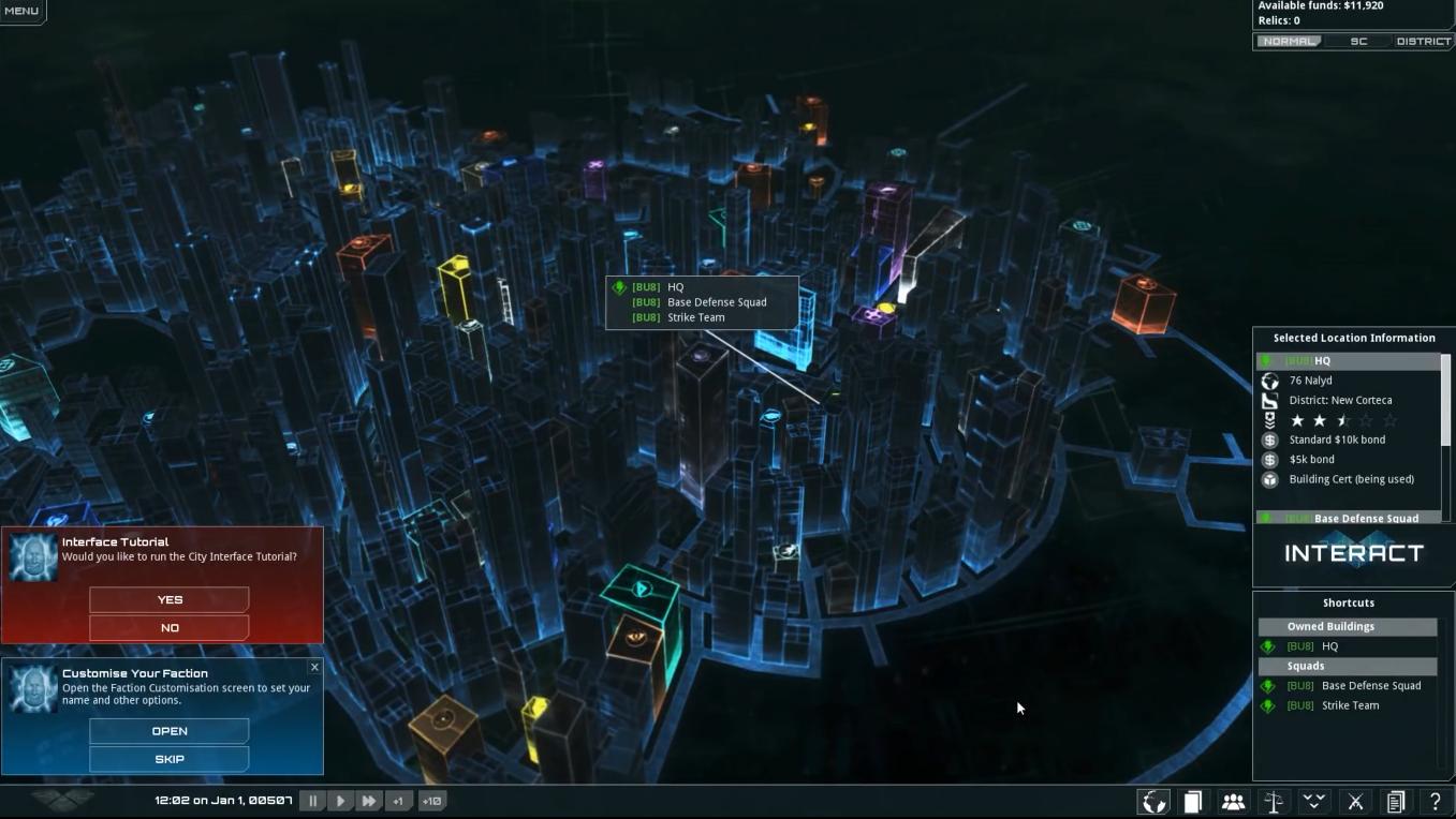《冰封觸點2》30分鐘遊戲演示 有趣的硬核策略體驗