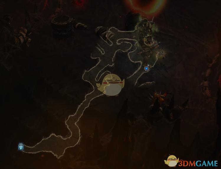 《暗黑破坏神3》国服挑战秘境第112期攻略