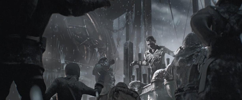 冰霜中的最后堡垒 《冰汽时代》主机版确认10月11日发售