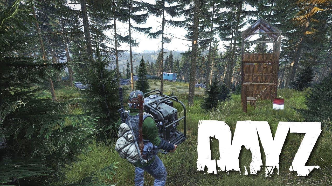 澳大利亚被禁 《DayZ》决定对游戏全球版本进行改动