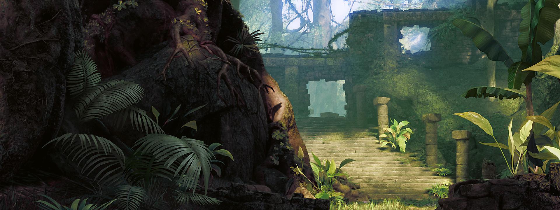 《铁血战士:猎场》首个演示将在科隆展开幕式上公布