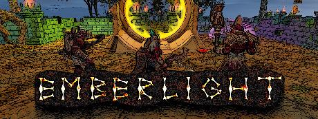 《Emberlight》英文免安装版