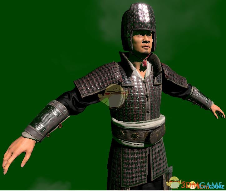 《全面战争:三国》全新兵种——羽林骑和射声校尉MOD