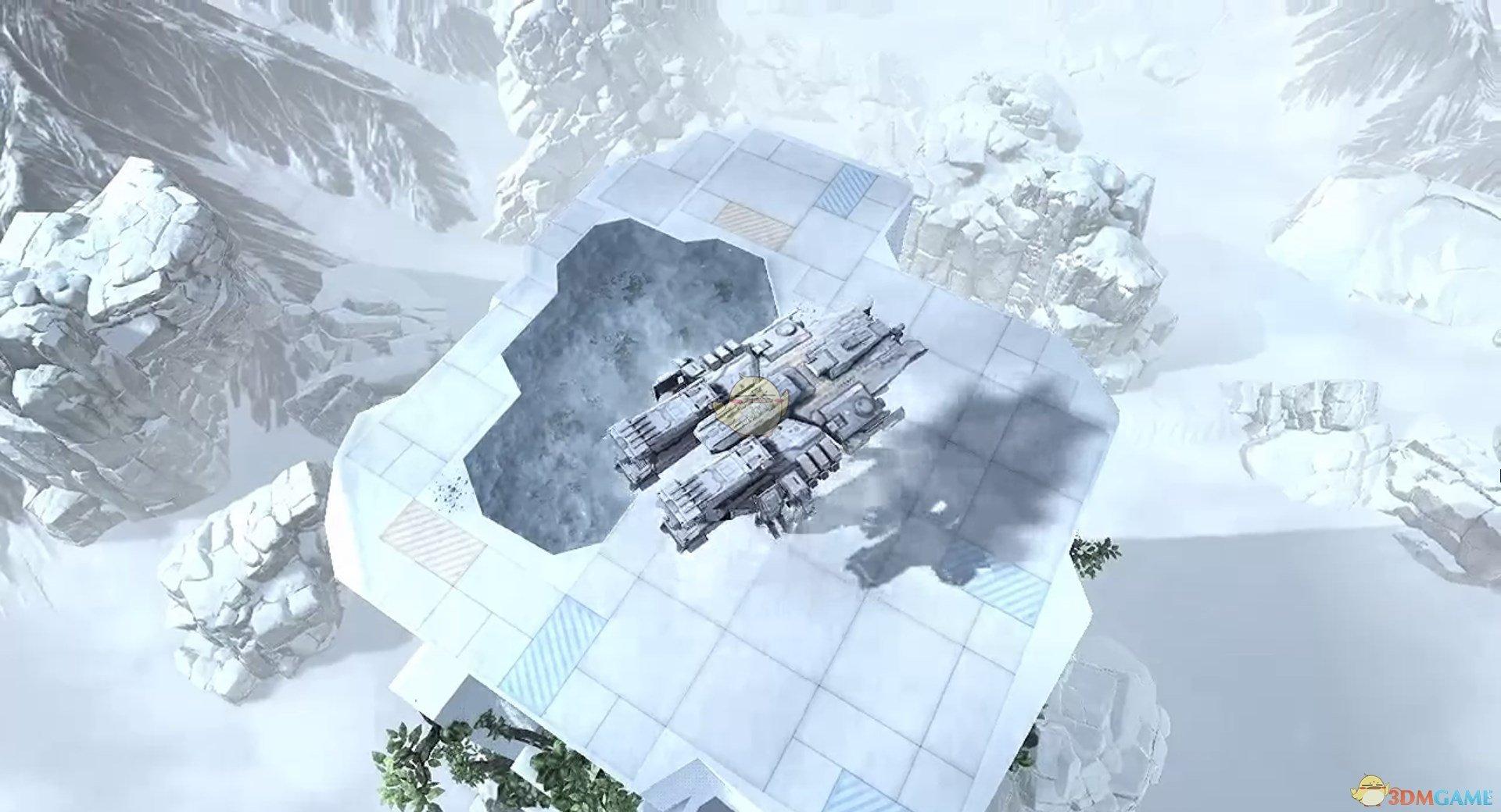 《悬崖帝国》自然灾害应对方法以及好处分享