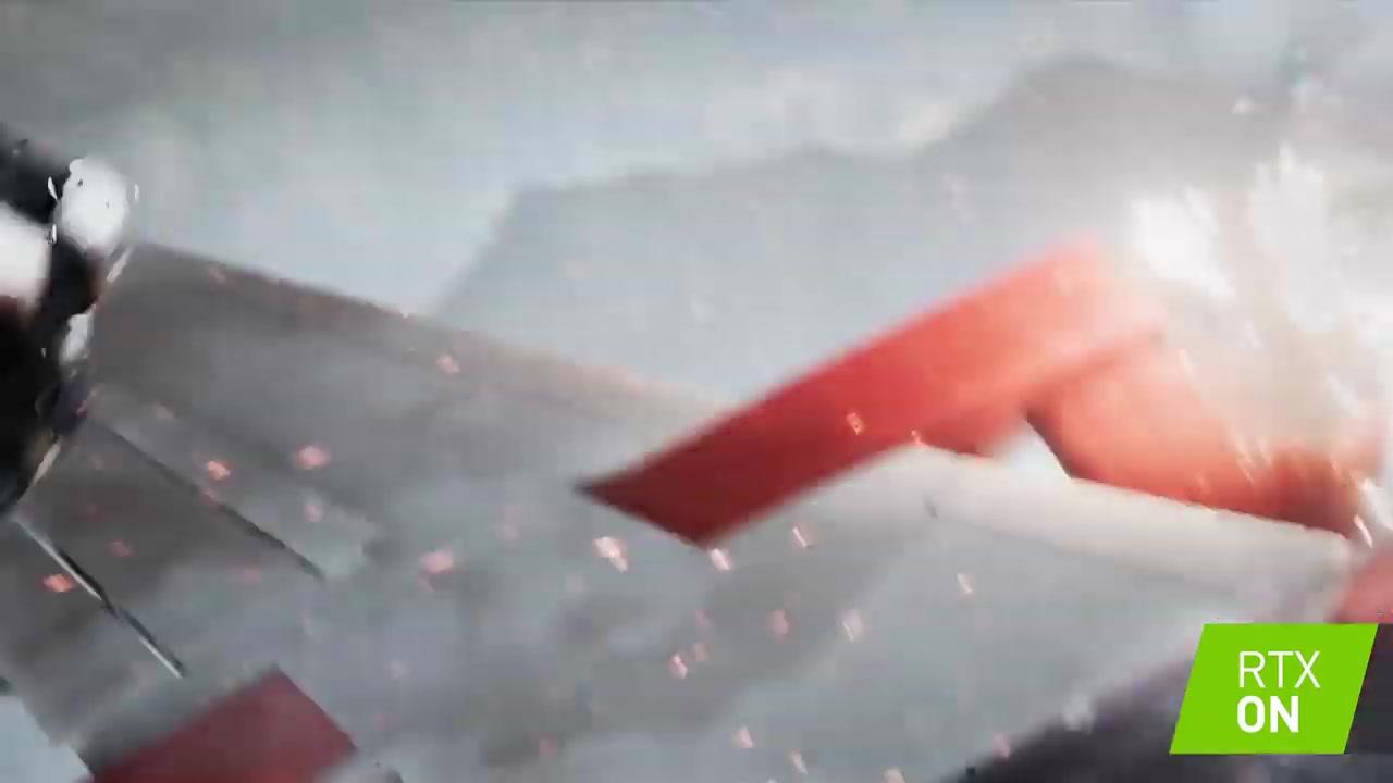 英伟达展示《光明记忆》《残酷之星》光追宣传片