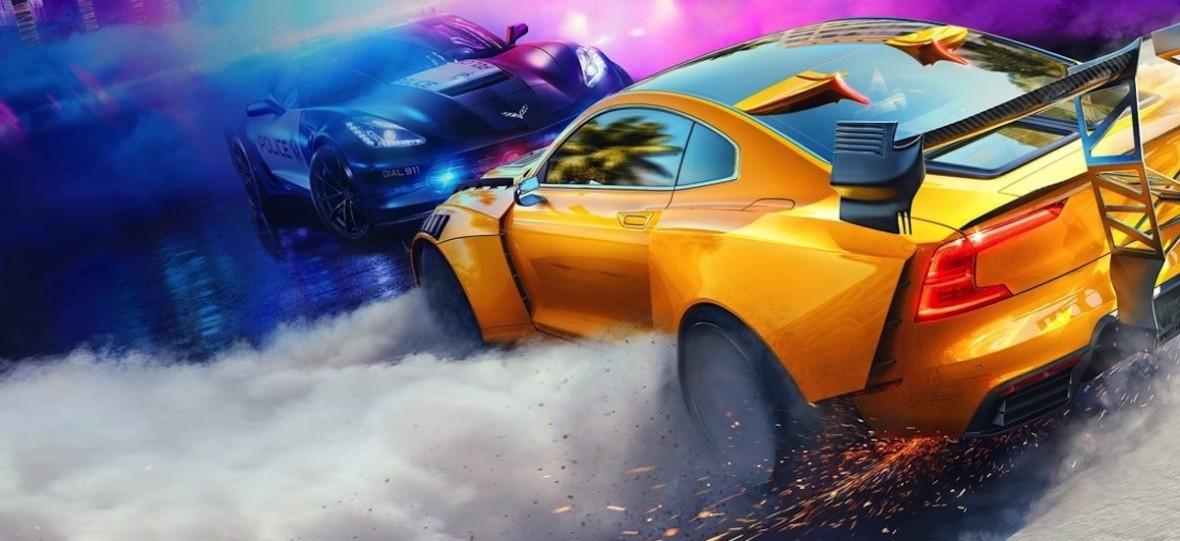《极品飞车21》没有任何的微交易 将推出付费DLC