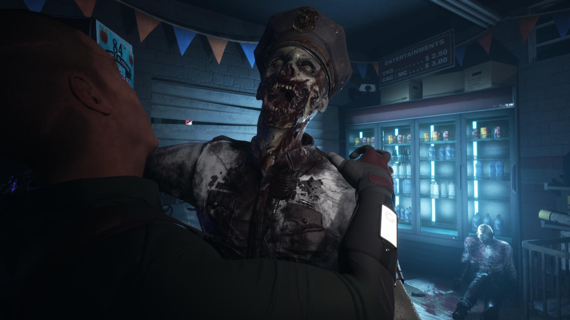 《白日噩梦1998》PC版新预告 游戏将于9月17日发售