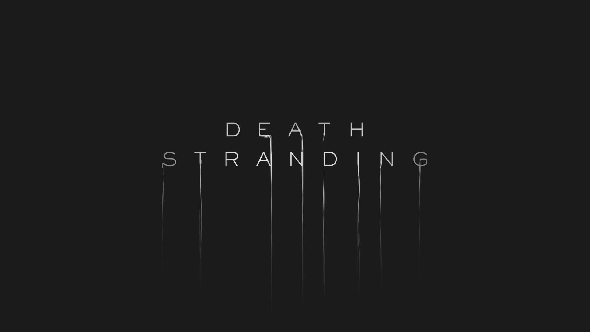 《死亡搁浅》官方中文预告片 每21分钟死一次的换心人