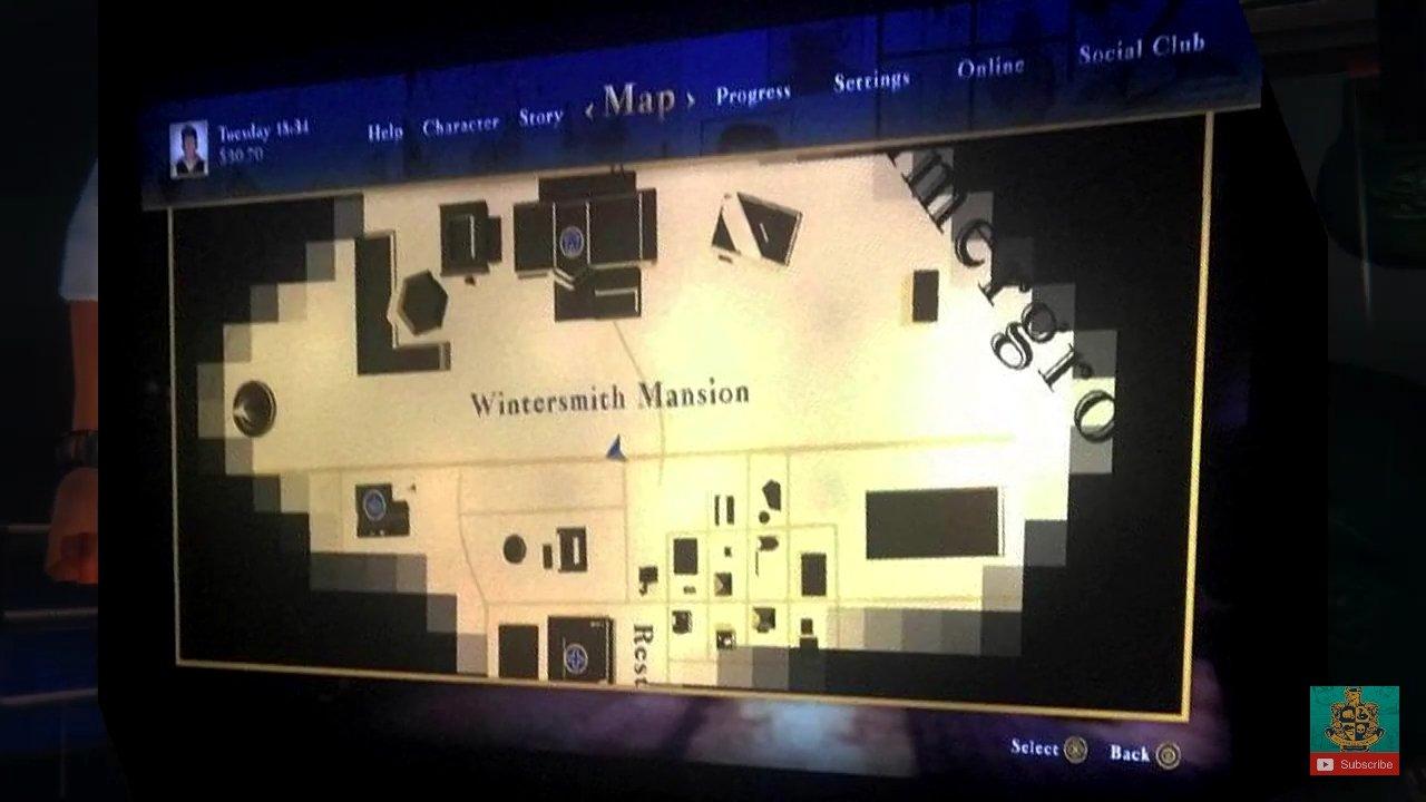 <b>《恶霸鲁尼2》截图疑似泄露 各种游戏功能挺齐全还有线上模式</b>