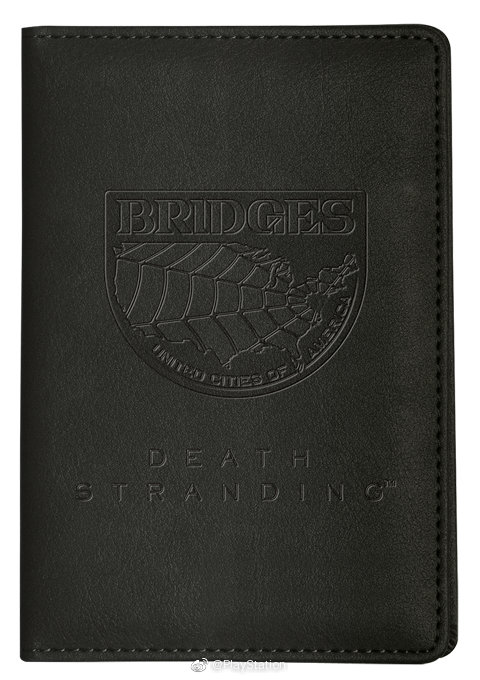 《死亡搁浅》实体版今日开启预订 珍藏版售价1488港币