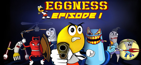 《Eggness》游戏库