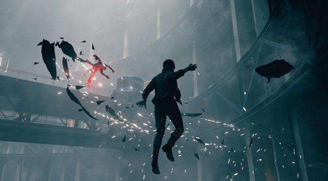 Remedy确认:《控制》PC版优化好于《量子破碎》