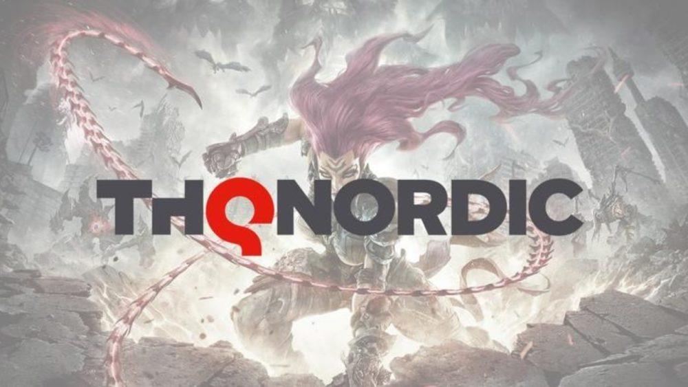 THQ Nordic将在Gamescom科隆展直播展示13款游戏