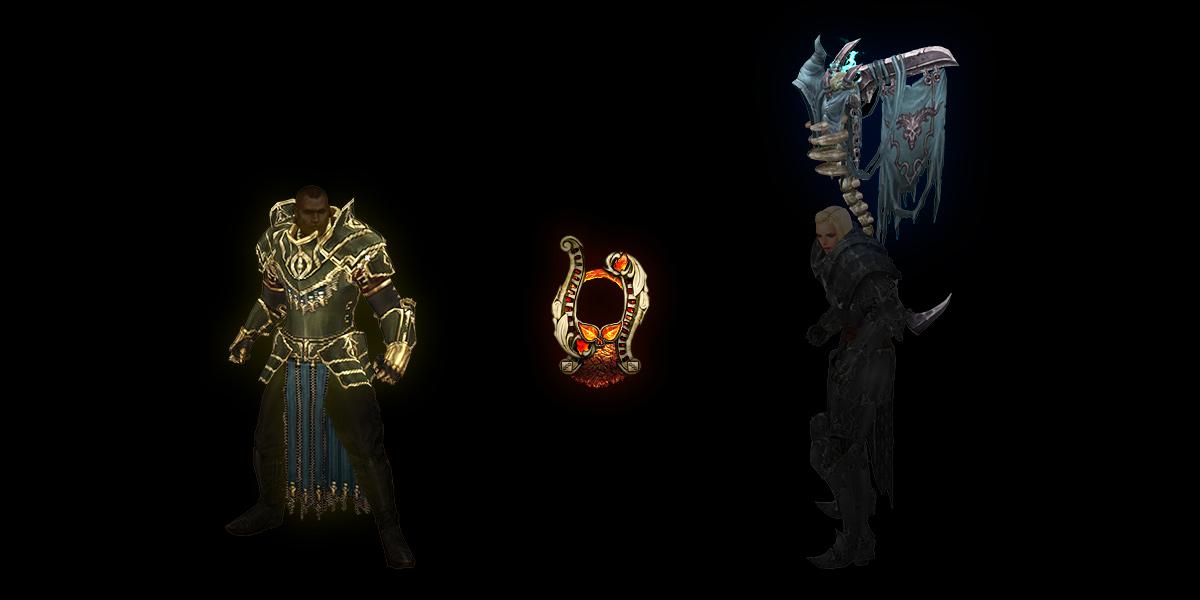 《暗黑3》第18赛季即将开启 新增三神教强力增益效果