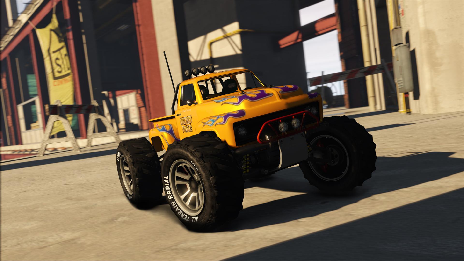 《侠盗猎车OL》全新超跑推出 新挑战赛和奖励登场