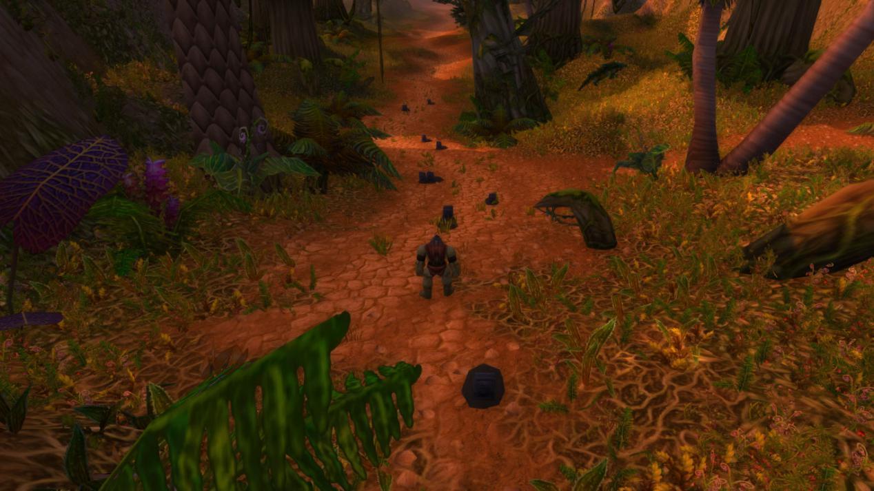 在只有四天的《魔兽世界:怀旧服》中玩家们会聊些什么
