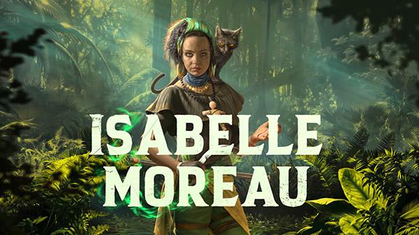 《赏金奇兵3》新实机预告 善用巫术的女巫师