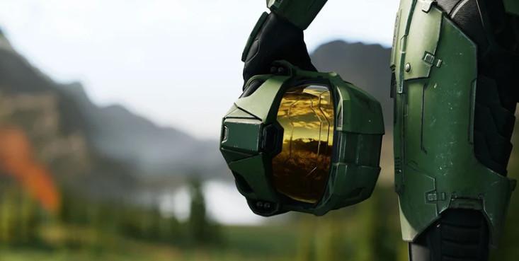 《光環:無限》創意總監離職 微軟稱不會影響如期發售