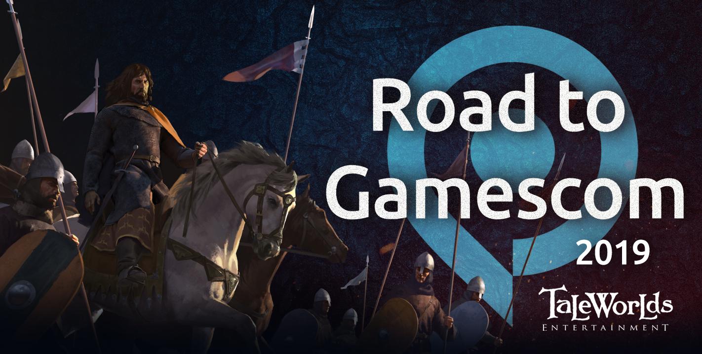 《骑马与砍杀2》科隆展内容曝光 将完整游戏带给玩家