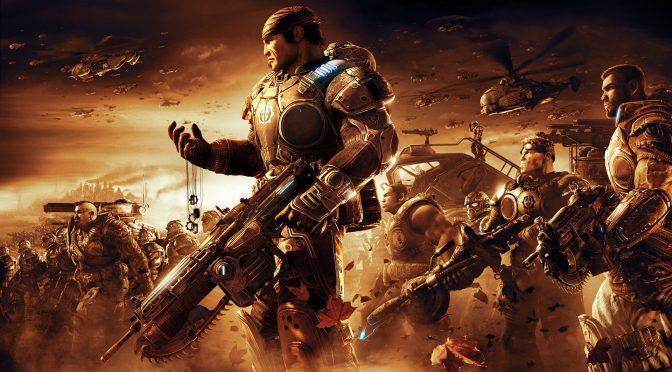 Xbox 360模擬器Xenia演示三款《戰爭機器》