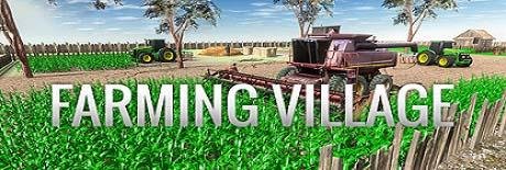 《牧场村庄》英文免安装版