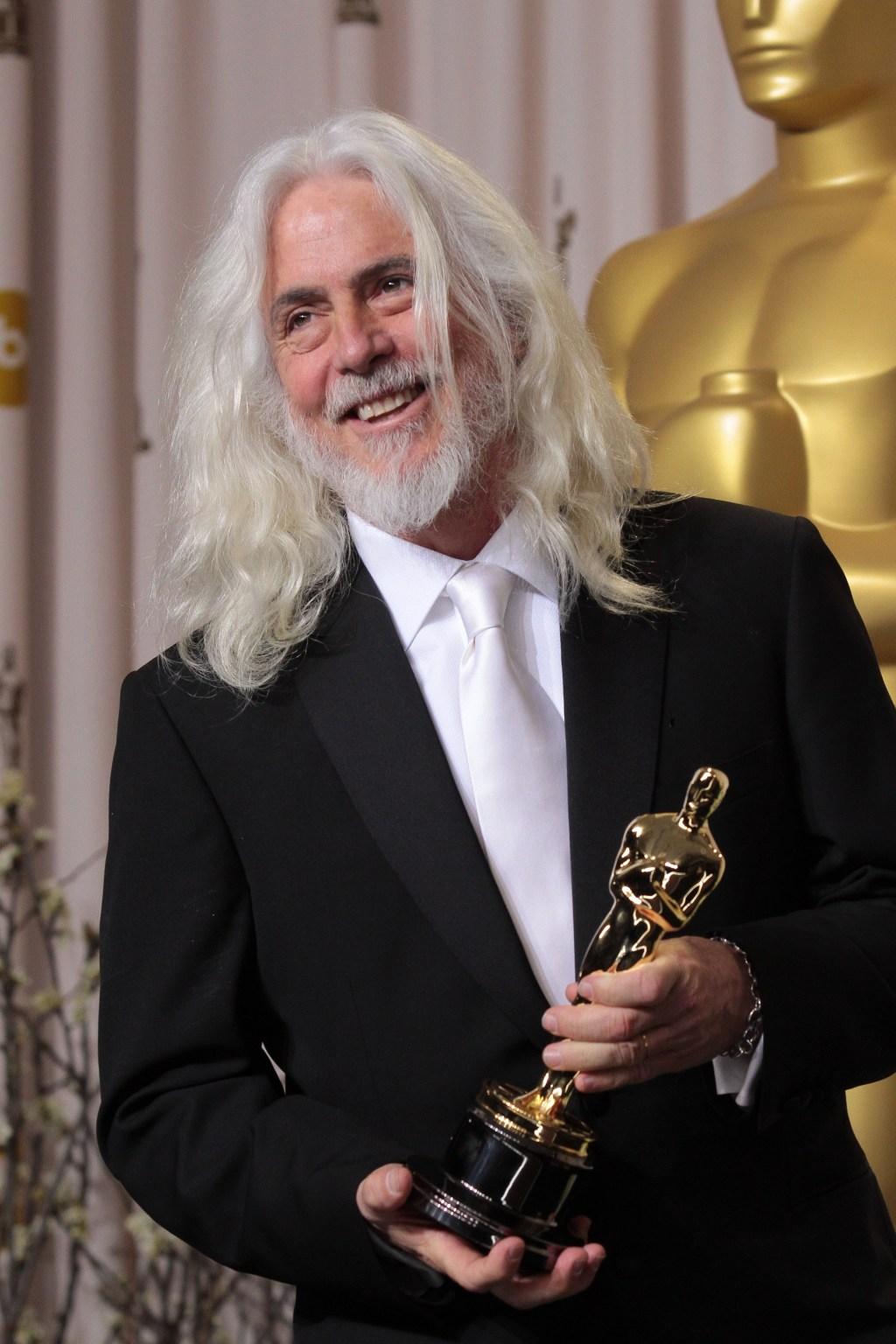 昆汀御用攝影師將加盟拍攝《毒液2》 曾3次獲得奧斯卡獎