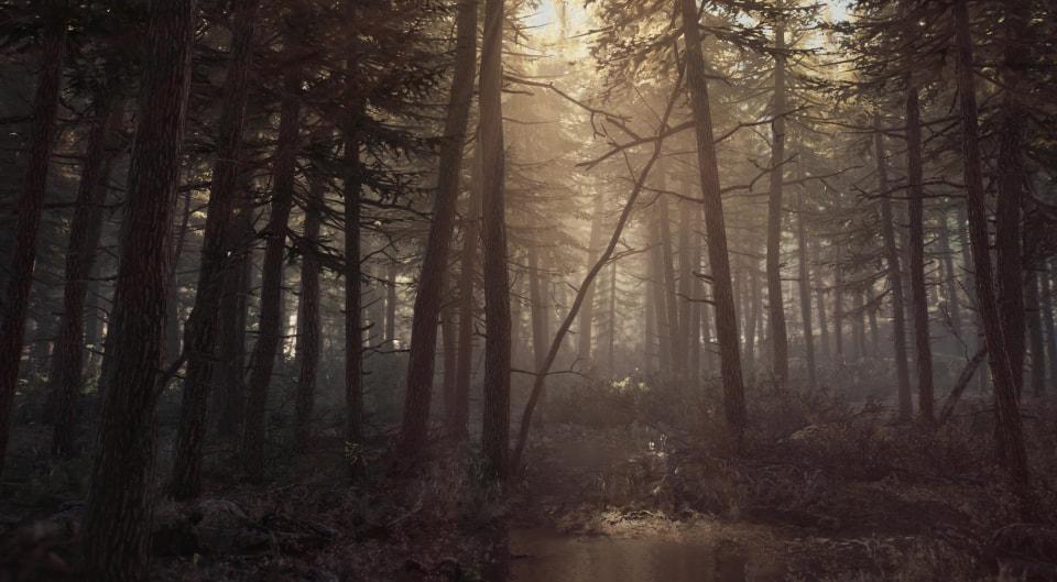 《布萊爾女巫》新視頻:神秘錄像帶風格再現