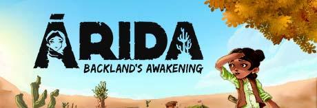 《艾力达:边远地区的觉醒》英文免安装版