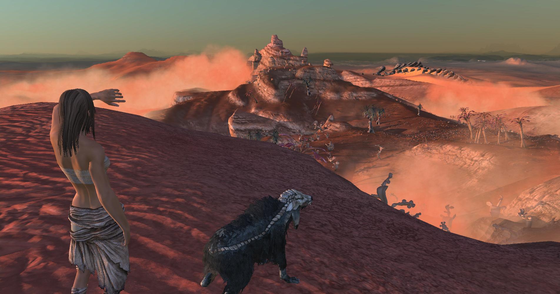 沙盒生存RPG《剑士》Steam促销 目前仅售67元