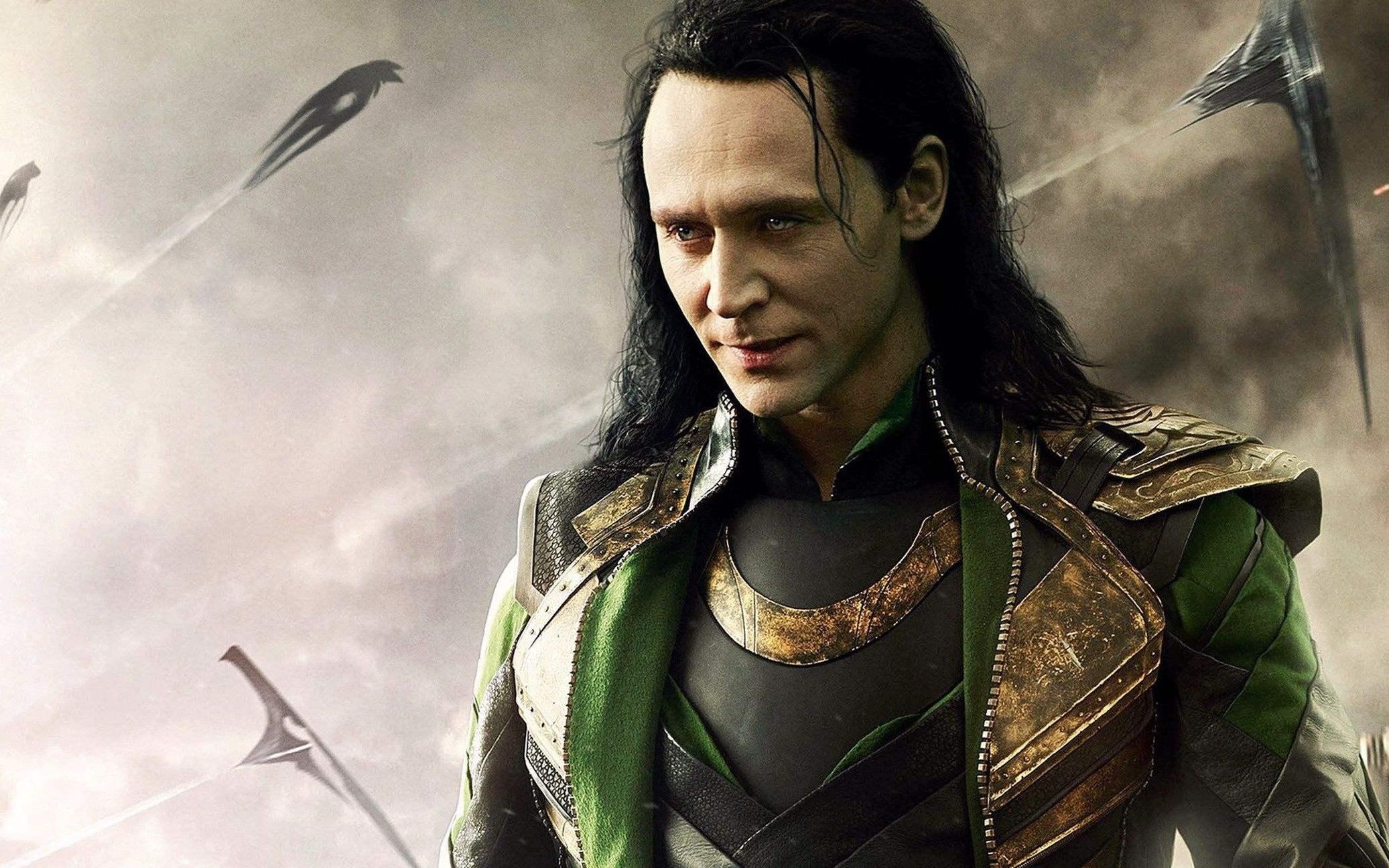 """漫威宇宙""""洛基""""演员隐瞒剧情 诡诈之神骗了全世界"""
