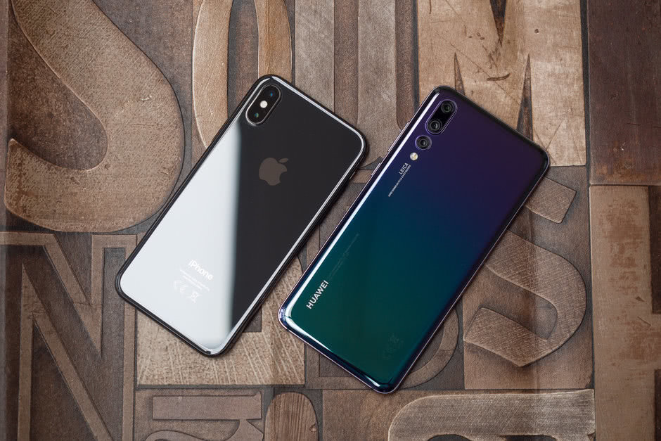 华为手机今年出货量或2.5亿台 明年将超三星全球第一