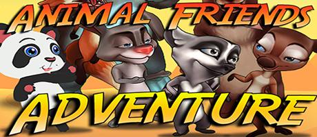 《动物朋友冒险》英文免安装版