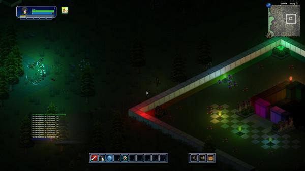 打怪建造两不误!《亚泽利亚碎片》8月11日登陆Steam