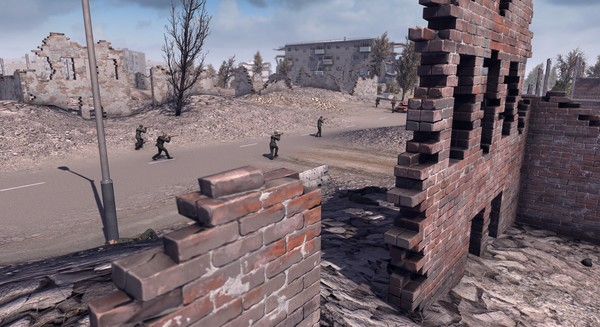 《战争之人:突击小队2-冷战》PC配置需求一览
