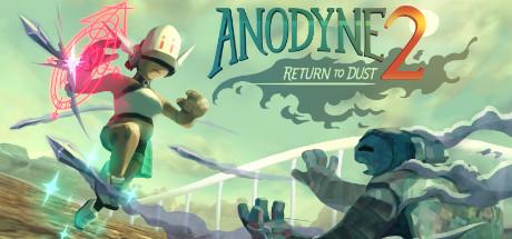 欧美风格RPG新作  《镇痛2:归于尘土》 最新截图欣赏
