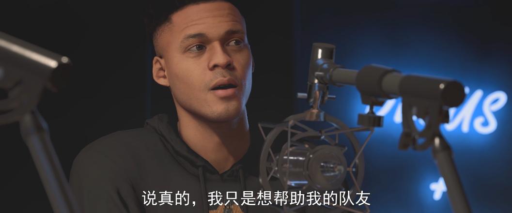 GC 2019:2K和SpringHill达成合作 《NBA 2K20》MC宣传片光芒万丈时